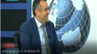 Συνέντευξη του Ταμία του ΦΣΘ Γ. Κιοσέ στο ATLAS TV για ελλείψεις...