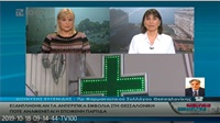Συνέντευξη του Προέδρου του ΦΣΘ Δ. Ευγενίδη στην TV100 για τα...