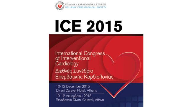 ICE 2015