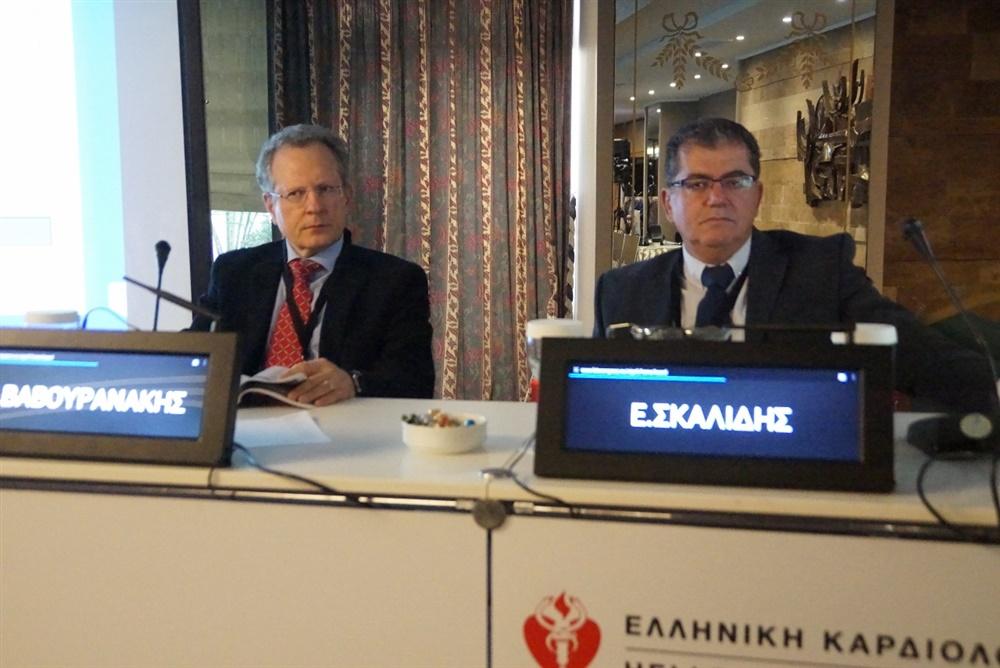 37ο Πανελλήνιο Καρδιολογικό Συνέδριο