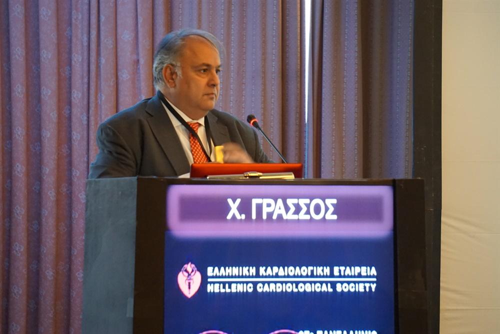 37ο Πανελλήνιο Καρδιολογικό Συνέδριο | Μακεδονία