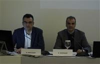 Πανελλήνια Σεμινάρια Ομάδων Εργασίας 2019 - 22/02/2019 - SIROCCO