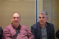 Πανελλήνια Σεμινάρια Ομάδων Εργασίας 2019 - 22/02/2019 - OSTRIA