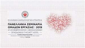 Panhellenic Working Group Seminars 2019