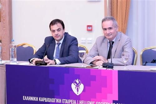 40ο Πανελλήνιο Καρδιολογικό Συνέδριο