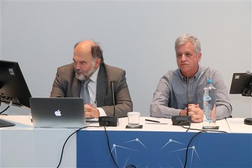 Πανελλήνια Σεμινάρια Ομάδων Εργασίας 2020 | ΣΙΡΟΚΟ | 21/02/2020