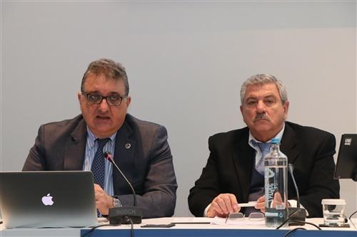 Πανελλήνια Σεμινάρια Ομάδων Εργασίας 2020 | ΣΙΡΟΚΟ | 22/02/2020