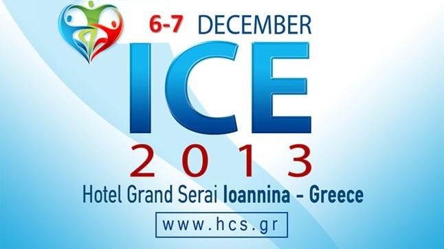ICE 2013