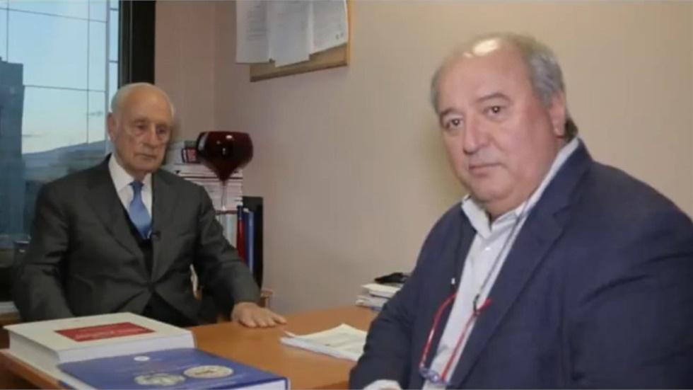 Συνέντευξη: Καθηγητής καρδιολογίας Σπ. Μουλόπουλος