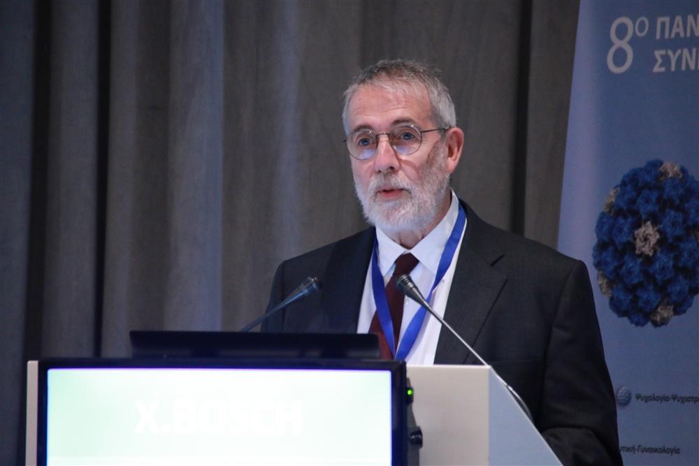 - 8o Πανελλήνιο Συνέδριο HPV Λοίμωξη & Σχετιζόμενες Παθήσεις