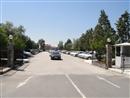 Parking ICBS Thessaloniki