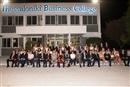 Αποφοίτηση BA Θεσσαλονίκης 2009
