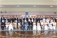 Thessaloniki BA Graduates 2016