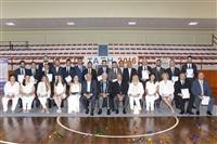 Thessaloniki MBA Graduates 2016