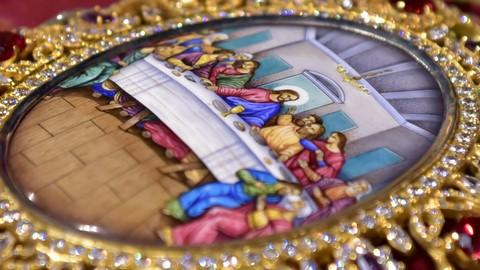 (Φωτογρ. Υλικό) Αρχιερατική Θεία Λειτουργία - χειροτονίες εις τον Ι.Ν. Αγ. Αθανασίου - Λητής