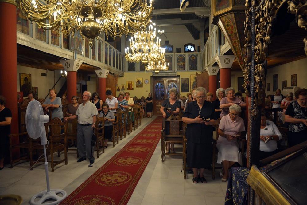 - (Φωτογρ. Υλικό) Ιερά Παράκλησις προς την Υπεραγία Θεοτόκο εις τον Ι.Ν. Αγ. Γεωργίου  - Σοχού