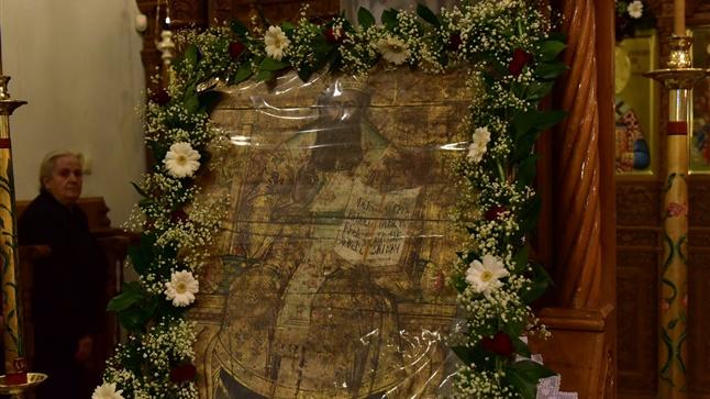 Αποτέλεσμα εικόνας για αγ.Γρηγόριος ο Παλαμάς