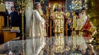 (Δελτίο Τύπου) Αρχιερατική Θεία Λειτουργία εις τον Ιερό Ναό Ζωοδόχου Πηγής - Ασκού
