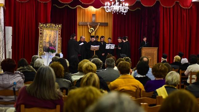 (Δελτίο Τύπου) Εκδήλωση της Ιεράς Μητροπόλεως Λαγκαδά Λητής και Ρεντίνης προς τιμήν της Μητέρας