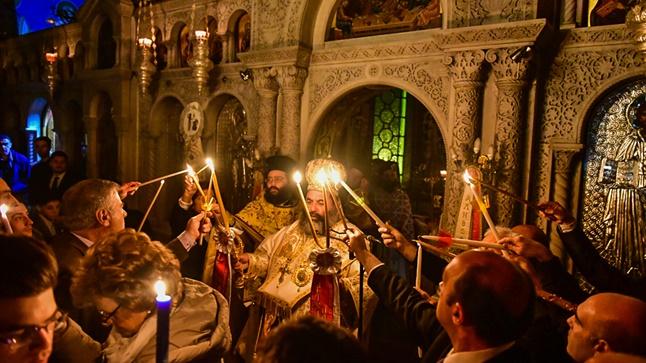 (Δελτίο Τύπου) Η εορτή των εορτών και η πανήγυρις των πανηγύρεως εις την Ιερά Μητρόπολη Λαγκαδά