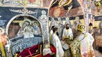 (Δελτίο Τύπου) Εόρτιες Εκδηλώσεις εις τον ιστορικό ναό Αγίου Αθανασίου - Χωρούδας