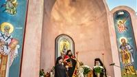 (Δελτίο Τύπου) Μεθέορτος Αρχιερατικός Εσπερινός επί τη Ιερά Μνήμη των Αγ. Κυρίλλου και Μεθοδίου