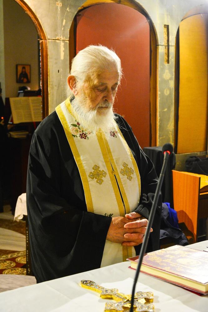 - (Δελτίο Τύπου) Κουρά Μοναχής εις την Ιερά Μονή Αγ. Θεοδώρου Γαβρά