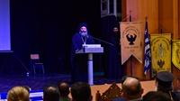 (Δελτίο Τύπου) Εκδηλώσεις επ΄ ευκαιρία της επετείου της γενοκτονίας του Ποντιακού Ελληνισμού