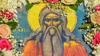(Δελτίο Τύπου) Μέγας Πανηγυρικός Αρχιερατικός Εσπερινός εις το Ι. Παρεκκλήσιο του Οσίου Δαβίδ -  Μελισσοχωρίου