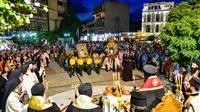 (Δελτίο Τύπου) Μέγας Πανηγυρικός Εσπερινός επί τη εόρτη της Προστάτιδος και Πολιούχου της πόλεως του Λαγκαδά, Αγίας Οσιοπαρθενομάρτυρος Παρασκευής