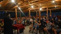 (Δελτίο Τύπου) Ολοκληρώθηκεη πρώτη περίοδος του Θερινού Προγράμματος Φιλοξενίας Νέωνστον Λαγκαδά