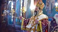 (Δελτίο Τύπου) Αρχιερατική Θεία Λειτουργία και χειροτονία εις τον Ι.Ν. Αγ. Γεωργίου - Στίβου