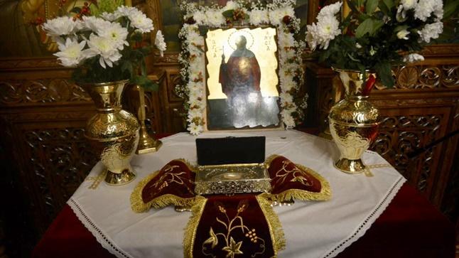 (Φωτογρ. Υλικό) Μέγας Πανηγυρικός Εσπερινός επί τη εορτή της Αγίας ενδόξου Οσιομάρτυρος Ανυσίας