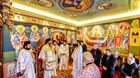 (Δελτίο Τύπου) Λατρευτικές εκδηλώσεις επί τη Ιερά μνήμη του Οσίου και Θεοφόρου Πατρός ημών Αντωνίου του Μεγάλου