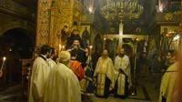(Δελτίο Τύπου) Γ' Κατανυκτικός εσπερινός εις τον Ιερό ναό Κοιμήσεως της Θεοτόκου - Λαγκαδά