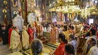 (Δελτίο Τύπου) Ο Εσπερινός της Αγάπης εις τον Ιερό Μητροπολιτικό ναό Αγ. Παρασκευής - Λαγκαδά