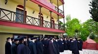 (Δελτίο Τύπου) Ιερατική Σύναξη της Ιεράς Μητροπόλεως Λαγκαδά, Λητής και Ρεντίνης