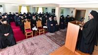 (Δελτίο Τύπου) Η Θ Ιερατική Σύναξη της Ιεράς Μητροπόλεως Λαγκαδά, Λητής και Ρεντίνης
