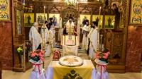 (Δελτίο Τύπου) Επιμνημόσυνος Δέηση για την επέτειο της Αλώσεως της Κωνσταντινουπόλεως