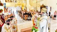 (Δελτίο Τύπου) Η εορτή της Συνάξεως πάντων των Οσίων των εν Αγίω Όρει του Άθω διαλαμψάντων Πατέρων