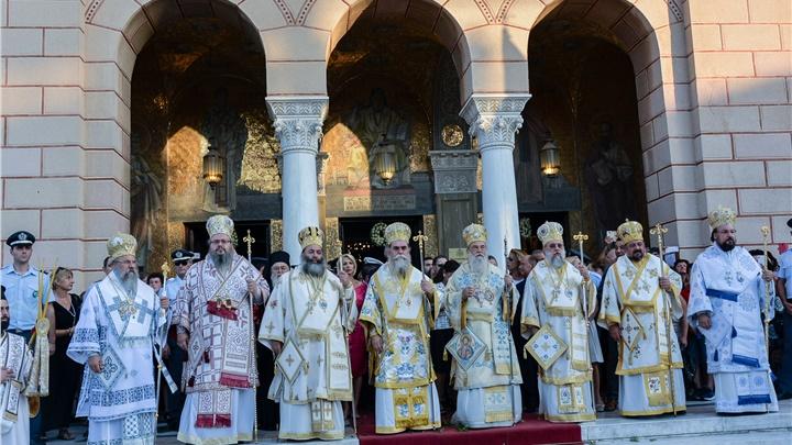 (Δελτίο Τύπου) Εόρτιες εκδηλώσεις επί τη Ιερά Μνήμη του Αγίου Διονυσίου του εκ Ζακύνθου