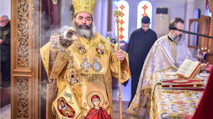 (Δελτίο Τύπου) θα πρέπει να βιώνουμε τις εορτές Χριστοπρεπώς