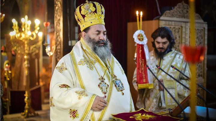 (Δελτίο Τύπου) Θεομητορική εορτή της Ζωοδόχου Πηγής εις την Ιερά Μητρόπολη Λαγκαδά Λητής και Ρεντίνης