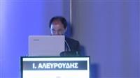 Ι. Αλευρούδης  | Αντιπηκτική αγωγή στην Θρομβοεμβολική Νόσο