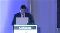 Γ. Κασίμης  | Διαχείριση των Οξέων Στεφανιαίων Συνδρόμων: Ο ρόλος των αντιαιμοπεταλιακών και η βέλτιστη διάρκεια της διπλής    αντιαιμοπεταλιακής αγωγής