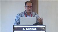 Δ. Τζιακάς  | Επασβεστωμένες στενωτικές βλάβες και στρατηγικές αντιμετώπισης. Πρόσφατα δεδομένα