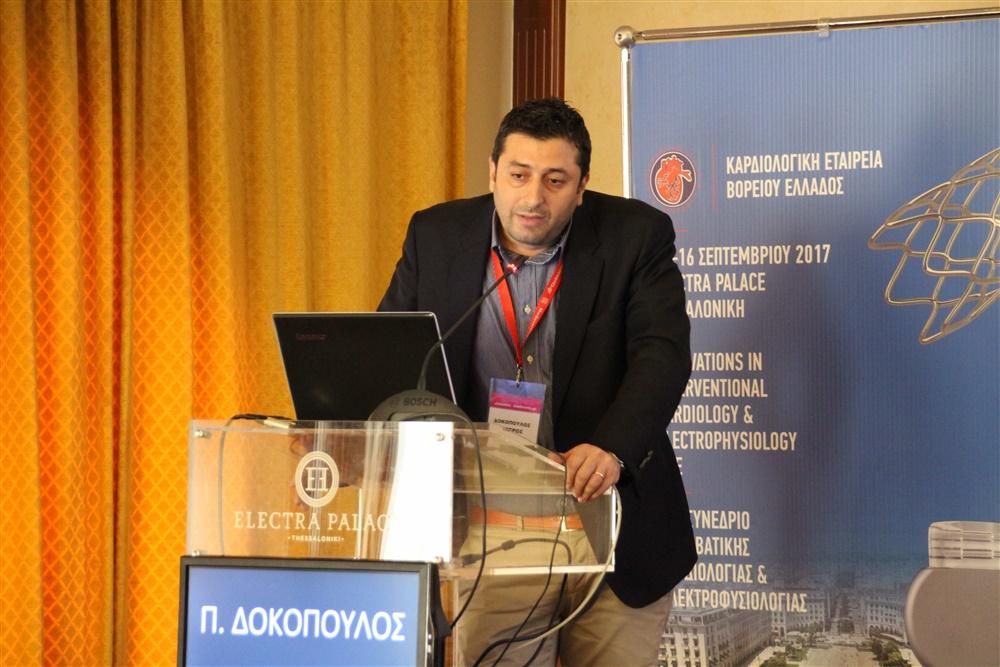 14/09/2017 - 10o Συνέδριο Επεμβατικής Καρδιολογίας και Ηλεκτροφυσιολογίας IICE
