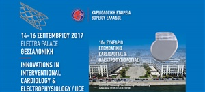 10th Congress in Innovations in Interventional Cardiology and Electrophysiology IICE
