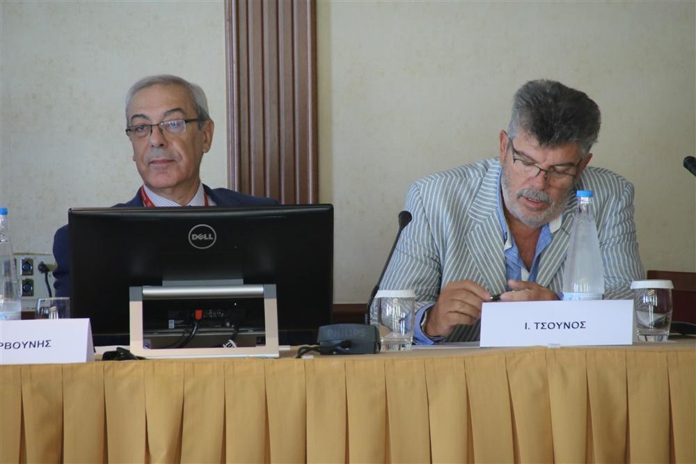 - 11o Συνέδριο Επεμβατικής Καρδιολογίας και Ηλεκτροφυσιολογίας IICE