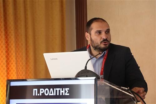 12o Συνέδριο Επεμβατικής Καρδιολογίας και Ηλεκτροφυσιολογίας IICE